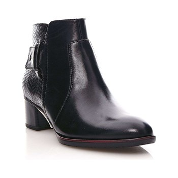 Tamaris - Akaria - Bottines - noir