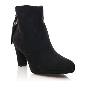 Tamaris - Maura - Bottines - noir