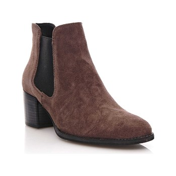 Tamaris - Paula - Bottines - taupe