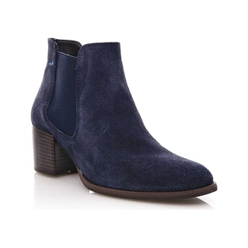 Tamaris - Paula - Bottines - bleu marine