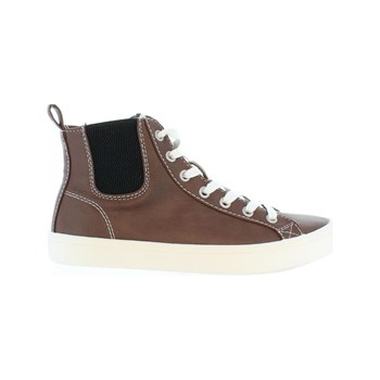 Pepe Jeans Footwear - Clinton - Baskets - camel