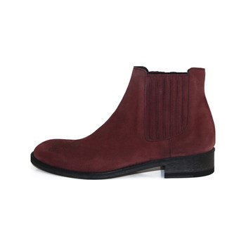 Féron Paris - Chelsea - Bottines en cuir