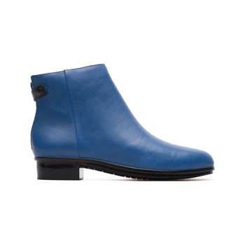 Camper - Casi Jazz - Bottines en cuir - bleu