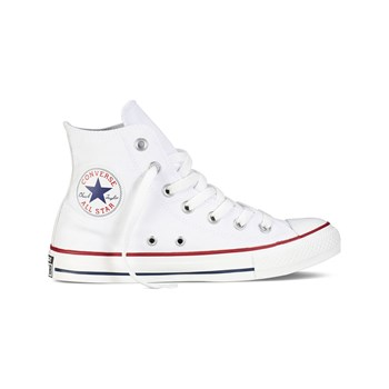 Converse - Chuck Taylor All Star Hi - Scarpe da tennis, sneakers - bianco