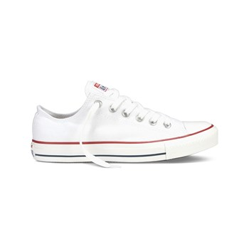 Converse - Chuck Taylor All Star Ox - Scarpe da tennis, sneakers - bianco