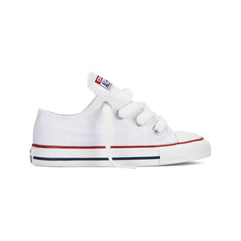 Converse - Chuck Taylor All Star Ox - Baskets Mode - blanc