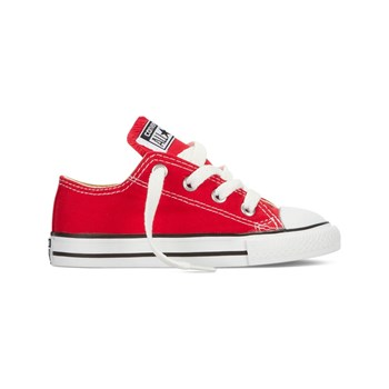 Converse - Chuck Taylor All Star Ox - Baskets Mode - rouge
