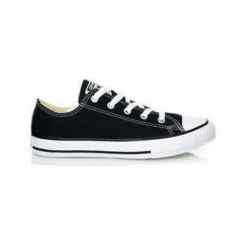 Converse - Chuck Taylor All Star Ox - Baskets Mode - noir