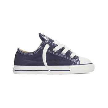 Converse - Chuck Taylor All Star Ox - Baskets Mode - bleu marine