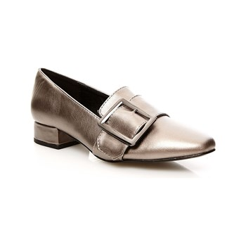 R and Be - Mocasines - gris