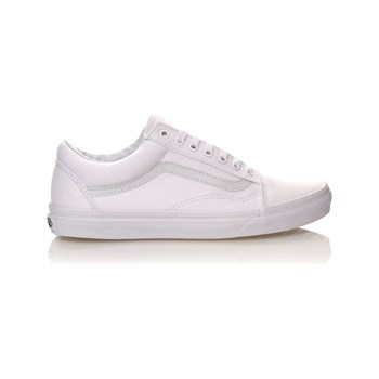 Vans - Old Skool - Baskets Mode - blanc