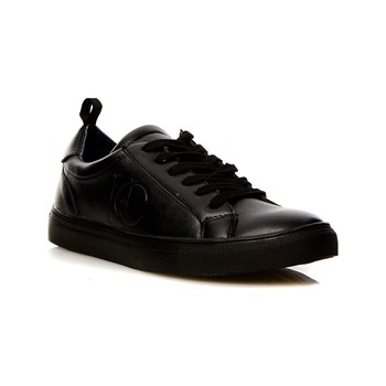 Henry Cotton's - Ferrat - Sneakers - nero