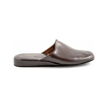 Exclusif Paris - Info - Chaussons - marron