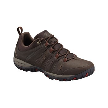 Columbia - Peakfreak Nomad Plus - Chaussures de sport - marron
