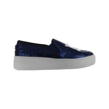 Steve Madden - New york city - Slip-on - bleu