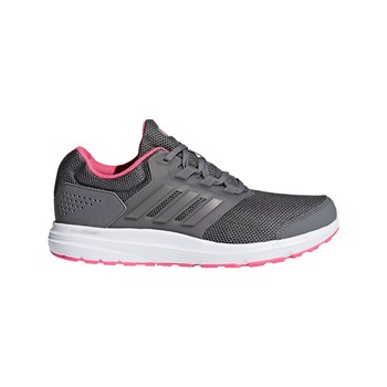 Adidas Performance - Galaxy 4 W - Zapatos de deporte - gris