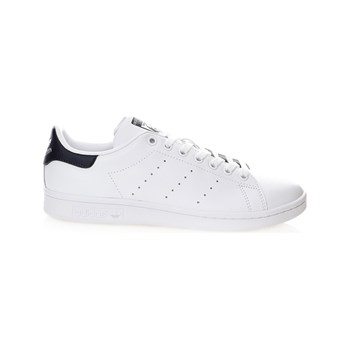 adidas Originals - Stan Smith - Baskets en cuir bi-matière - blanc