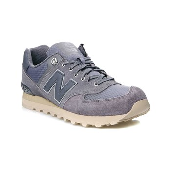 New Balance - ML574 D - Scarpe da tennis, sneakers - grigio