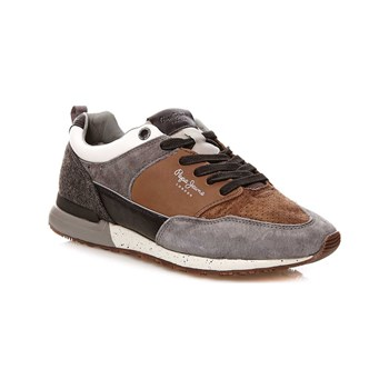 Pepe Jeans Footwear - Boston 2.0 - Baskets - bicolore