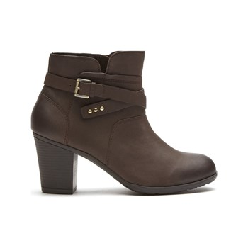 Rockport - Boots, Bottines - marron