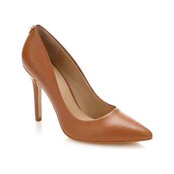 Guess - Blix - Escarpins en cuir - marron