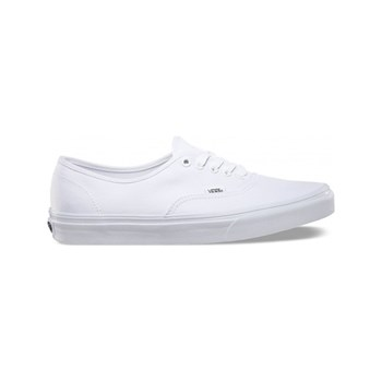 Vans - Authentic - Gympen - wit