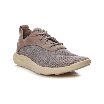 Timberland - Freeroam F/L Ox Steeple - Turnschuhe - grau