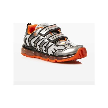 Geox - Android - Zapatillas - gris