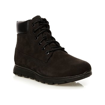 Timberland - Killington 6-Inch - Bottines en cuir - noir