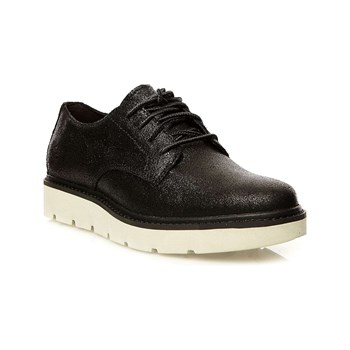 Timberland - Kenniston Lace Oxford - Leren derbies - zwart