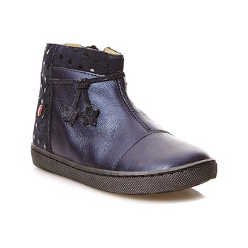 Gbb - RENEE - Bottines - bleu marine