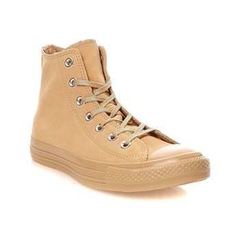 Converse - Chuck Taylor All Star Hi - Baskets - camel
