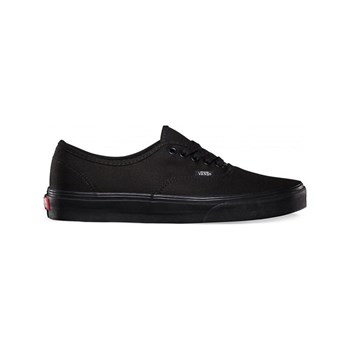 Vans - Authentic - Baskets montantes - noir