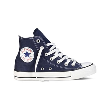 Converse - Chuck Taylor All Star Hi - Scarpe da tennis, sneakers - blu scuro