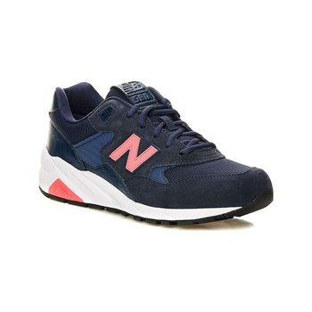 New Balance - Mrt580 - Sneakers - blu scuro