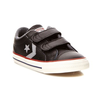 Converse - Star Player EV 2V Ox - Baskets - noir