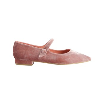 Exclusif Paris - Abby - Ballerines - rose