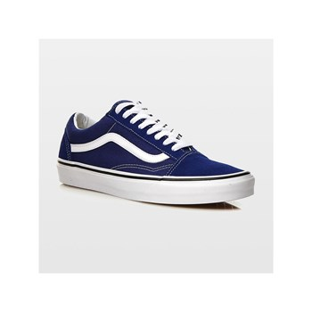 Vans - UA old skool - Baskets Mode - bleu
