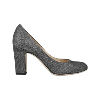 6630390e208e Jimmy Choo Billie - Escarpins en cuir - anthracite