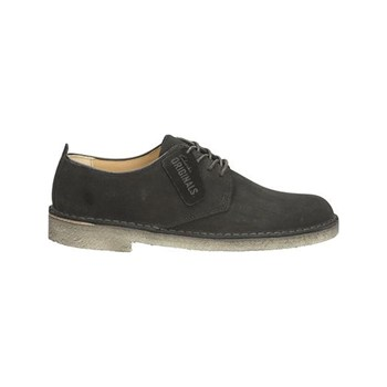 Clarks - Desert London - Derbies - schwarz