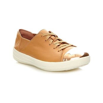 FitFlop - Baskets Mode - camel