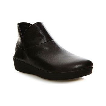 FitFlop - Boots, Bottines - noir