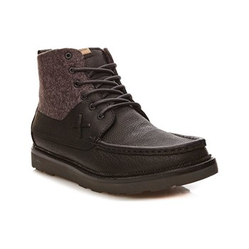 Pointer - Calum - Bottines - nero