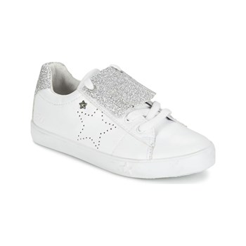 Ikks shoes - Molly - Baskets basses - blanc
