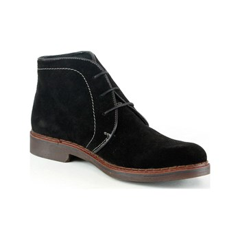 True Men Only - Zapatos de cuero - negro