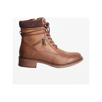 Bonobo Jeans - Boots, Bottines - marron