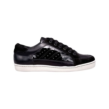 M by - Nadal - Baskets basses - noir