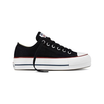 Converse - All star lift - Baskets - noir