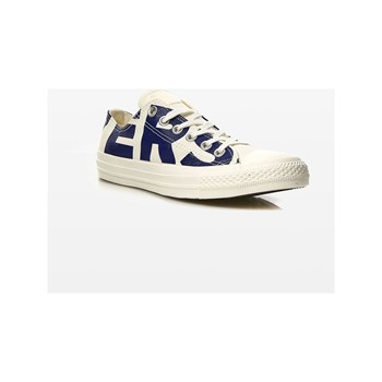 Converse - All star ox - Baskets - naturel