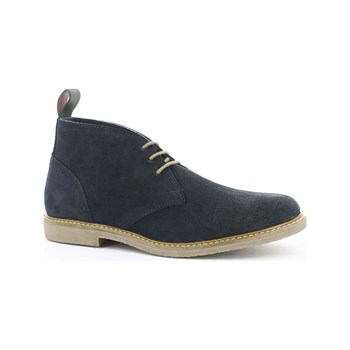 Kickers - Tyl - Boots, Bottines - bleu marine